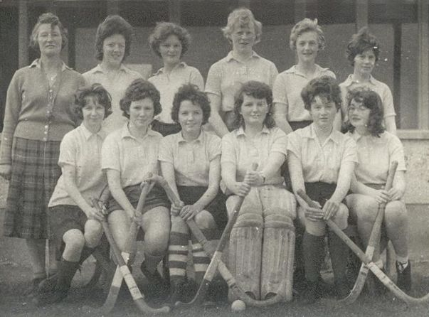 Hockey Team - c1964?