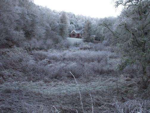 Fairy Glen House