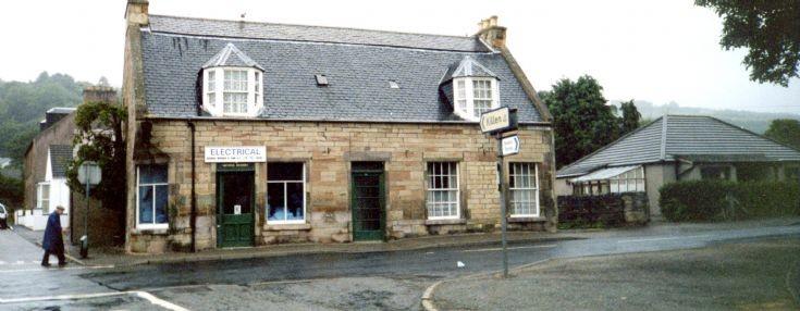 Brook's Shop