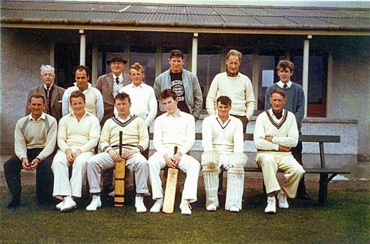 Chanonry Cricket Club