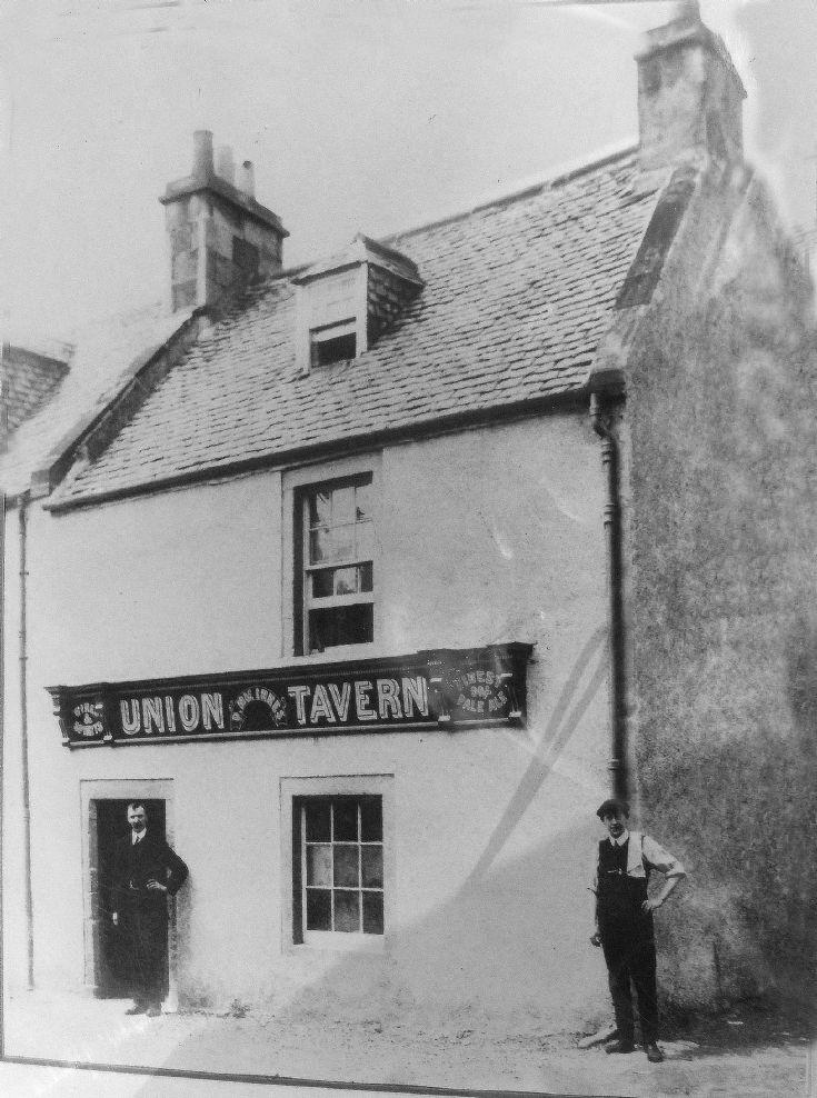 Union Tavern c1890