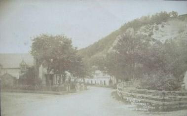 Bridge St, Rosemarkie