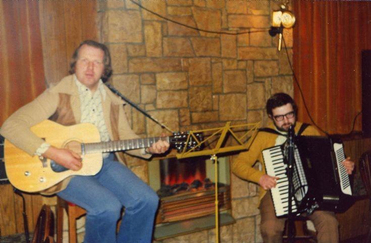 J Reddigan & D Maclemman