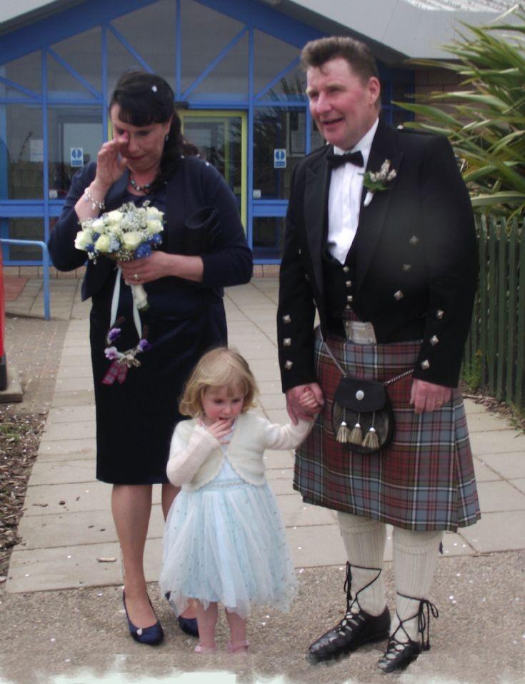 SARI & RONNIE  WEDDING 17/05/2013
