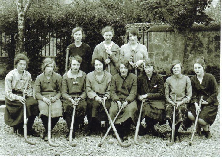 Fortrose Academy Hockey Club 1st XI