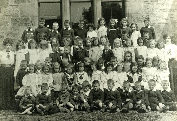 Primary School Group