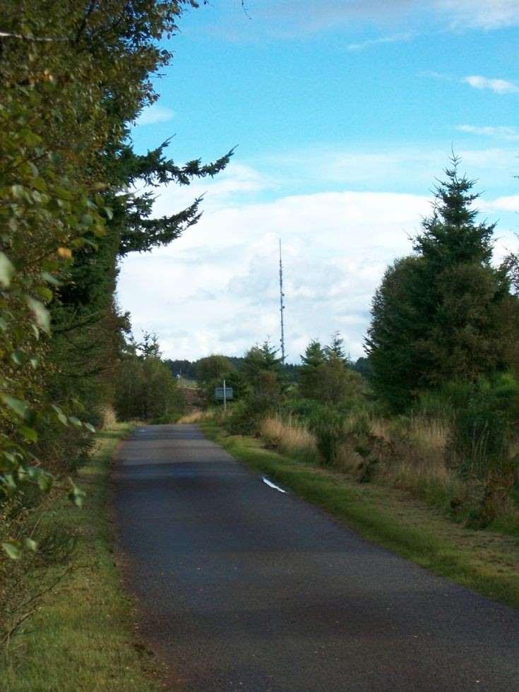 Eathie Road