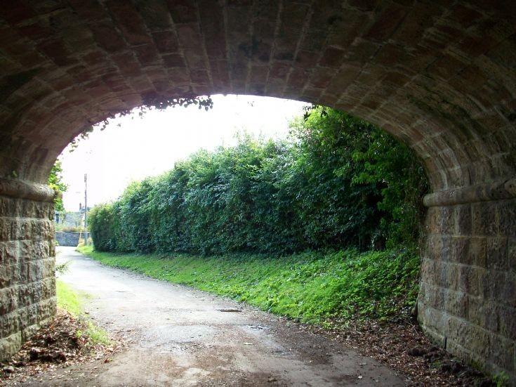 Bishop's Road, Fortrose