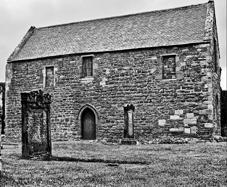 The Chapter House, Fortrose