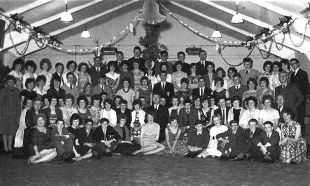 School Party - 1962