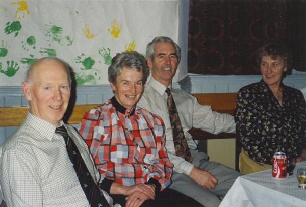Rosemarkie Bowlers